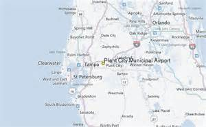 plant city municipal airport fl weather station record