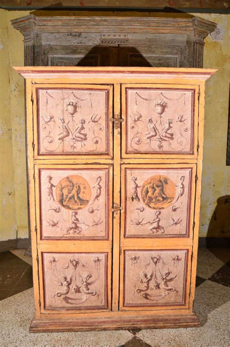 tuscan armoire 18th century tuscan armoire for sale at 1stdibs