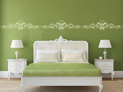 Wandtattoos Für Badezimmer by Wand Muster Scha Raum Und M 246 Beldesign Inspiration