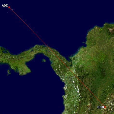rutas mas cortas las rutas a 233 reas m 225 s largas y m 225 s cortas en colombia