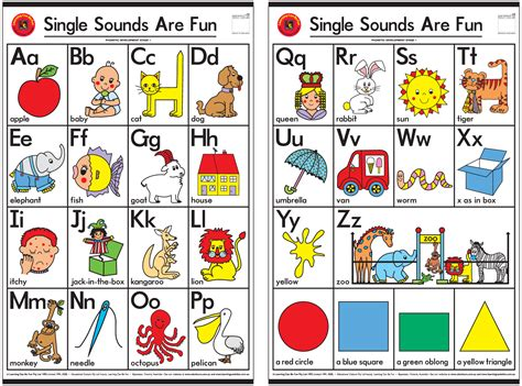 My Abc And My 123 Mini Board Book single sounds are posters for 18 00 wall charts