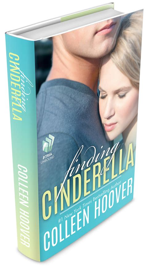 Finding Cinderella Colleen Hoover book review finding cinderella by colleen hoover