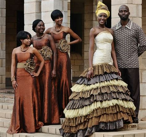 african traditional wedding dress another beautiful african wedding
