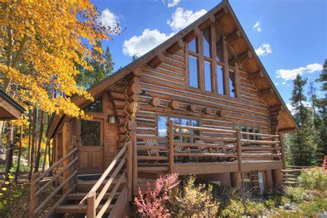 Rent Cabin Colorado by Breckenridge Colorado Cabin Rentals Getaways All Cabins
