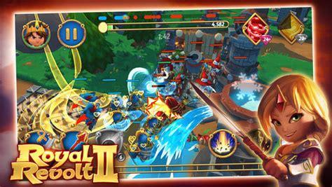 revolt full version apk royal revolt 2 apk mod mana 1 9 0 android full program