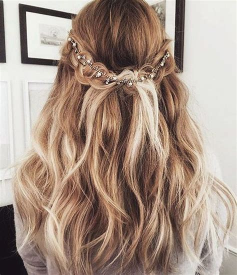 prom hairstyles bohemian 69 amazing prom hairstyles that will rock your world