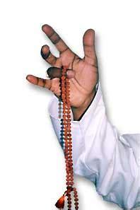 how to wear mala hold mala legacy of wisdom s