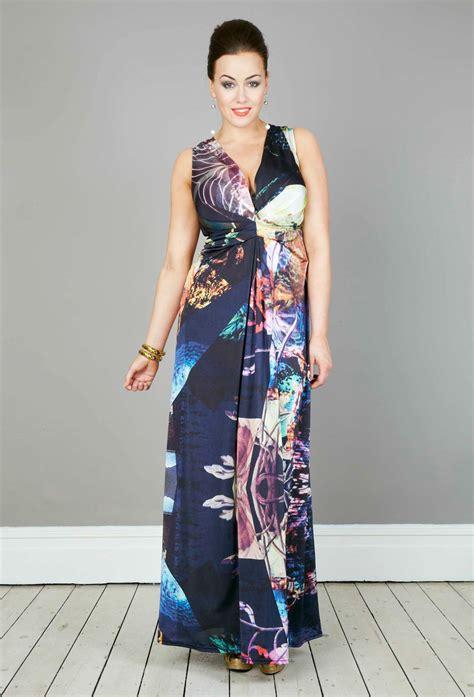 Maxi Posts For Maximum Pleasure by Maximum Maxi S 20 Plus Size Maxi Dresses Dailyvenusdiva