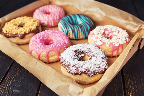 best donuts best donut shops in fabulousarizona