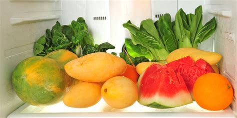 Lemari Es Bandung jangan simpan 5 makanan ini di lemari es merdeka
