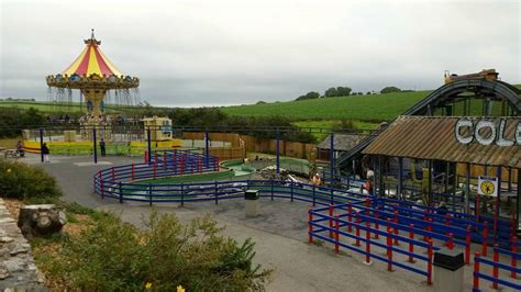 theme park cornwall cornwall days out flambards in helston a cornish mum