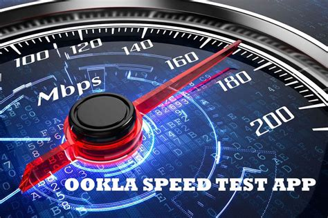 speed test net ookla ookla speed test speed test app for android