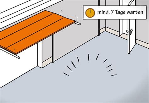 Trockenzeit Estrich Beton by Obi Beton Estrich Geschliffener Und Polierter Estrich