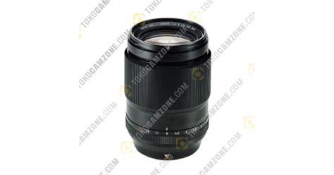 Lensa Fujifilm X Series fujifilm xf 90mm f 2 r lm wr lens