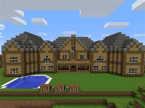 cool minecraft house minecraft houses minecraft and mansions on pinterest
