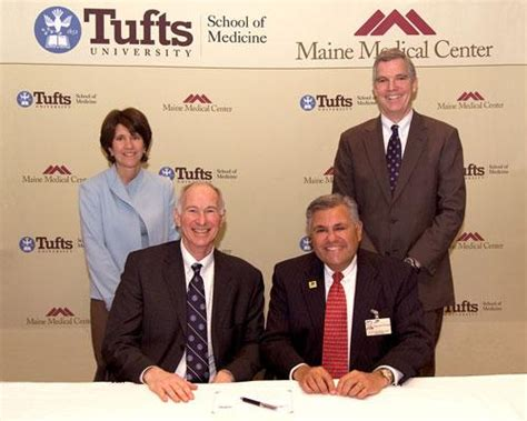 Tufts Md Mba Tuition by Maine Med And Tufts Create School Program Openpr