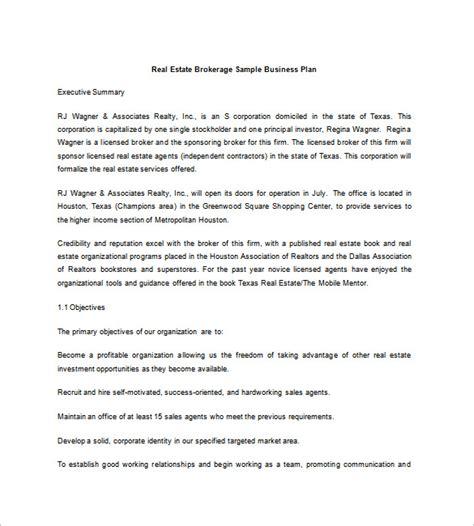business plan for real estate investors real estate investment