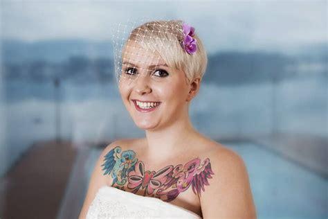 Hochzeitsfrisuren Kurzhaar by Brautfrisuren F 252 R Kurze Haare Tipps Beispiele