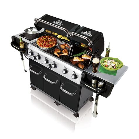 Regal Xl Broil King by Broil King Regal Xl Pro Barbecue