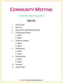 free meeting agenda templates for word meeting agenda template word best business template