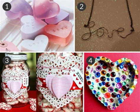 diy valentine s gifts for friends diy valentine s day gift guide
