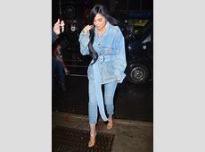 Botas transparentes: la nueva tendencia de Kylie Jenner y ... Kylie Jenner 2017 Instagram