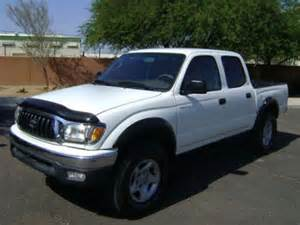 For Sale Toyota Tacoma Toyota Tacoma 2002 For Sale By Owner In Chicago Il 60610