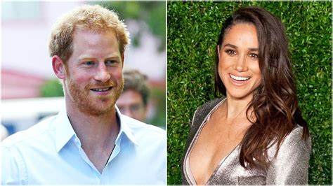 prince harry meghan pal predicts prince harry will propose to meghan markle soon