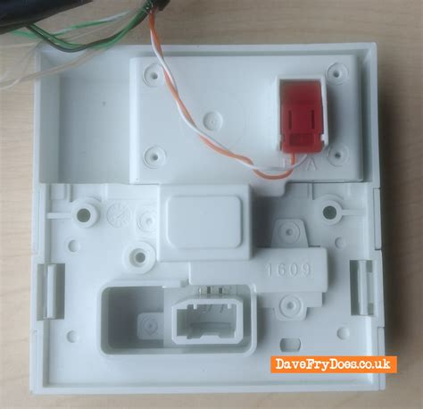 mk4 telephone socket by dave fry telephone