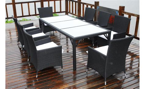 Patio Dining Sets Vancouver Bc 8 Seater Dining Table Vancouver Sofa Company