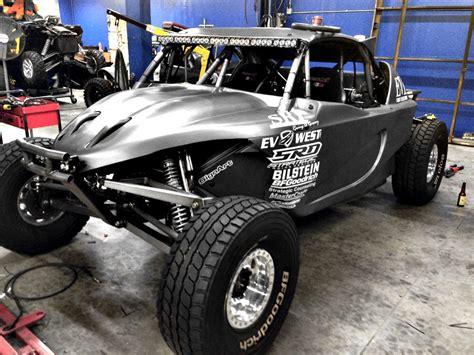 baja buggy ev west creates awesome baja buggy autoevolution