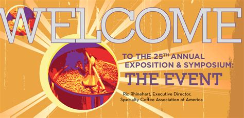 the symposium the chronicles of welcome to the 25th annual exposition symposium the