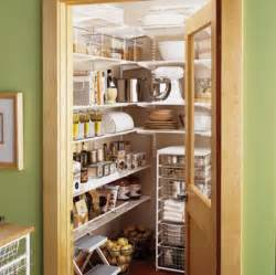 picture of cool kitchen pantry design ideas