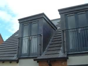 Dormer Cladding Options Cpd Design And Specification Of Lead Sheet Cladding Cpd