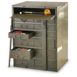 Ammo Storage Cabinet Used U S Metal Storage Cabinet 163691 Storage Containers At Sportsman S Guide