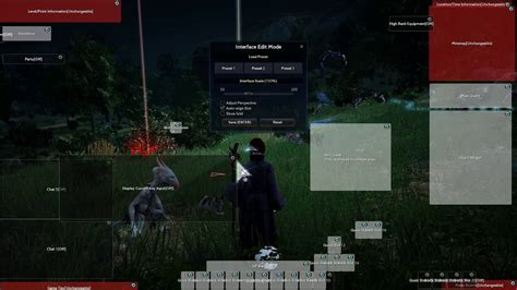 black desert online indonesia black desert online sea indonesia tutorial quickslot
