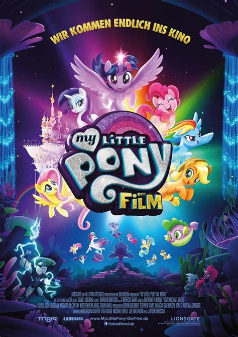 filme schauen little deutsch my little pony der film 2017 ganzer film