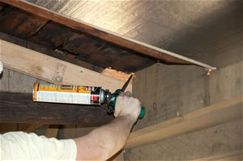 garage ceiling insulation insulating garage ceiling to