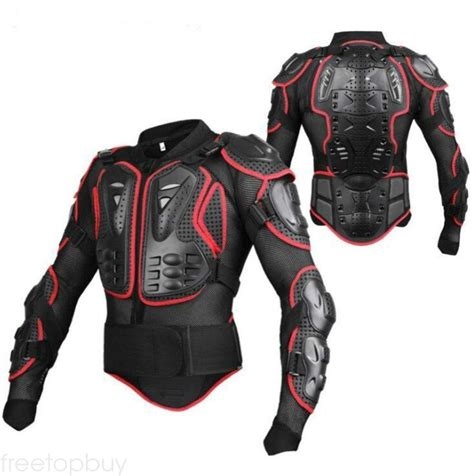 motocross full gear 2017 motorcycle full body armor protector pro street
