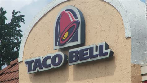 Alarm Taco Bell taco bell fires employee who refused to serve cops cnn