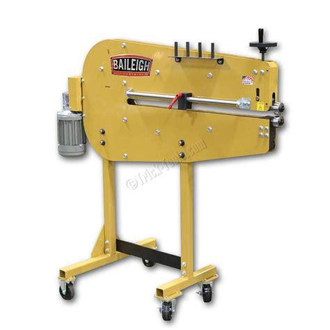 power bead roller br 16e 36ev baileigh power bead roller 1016574