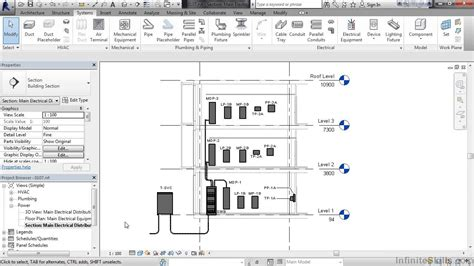 youtube tutorial revit 2015 revit mep 2015 tutorial working with views youtube