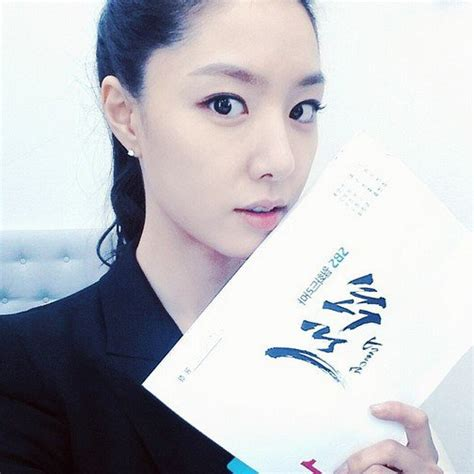 New Korean Pounch seo ji hye in quot punch drama quot hancinema the korean and drama database