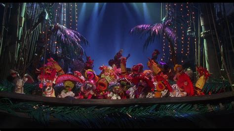 Muppet Treasure Island Cabin Fever review muppet treasure island the great muppet caper us