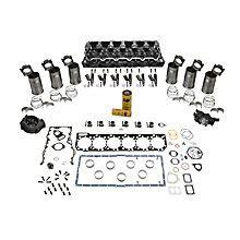 cat 174 engine parts radiators spark plugs fuel injectors