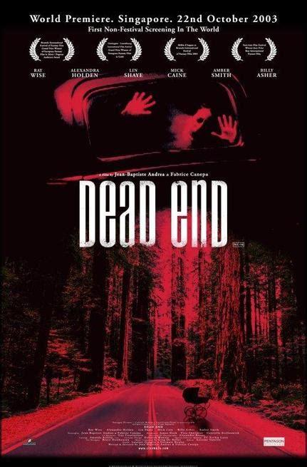 quella casa nel bosco completo dead end quella strada nel bosco 2003 filmtv it