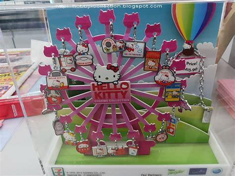 Gelang Mata Hello Kity hello hobby collection hobi koleksi