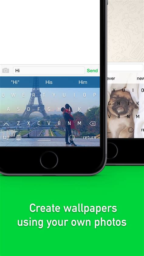 iphone wallpaper camera roll app shopper wallpapers for keyboard personalize