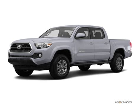 Toyota Tacoma Incentives 2017 Toyota Tacoma Prices Incentives Dealers Truecar