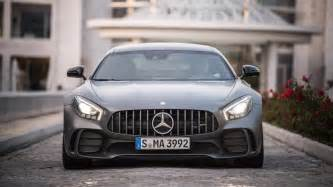 2018 mercedes amg gtr price review and release date